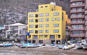 写真:下風呂観光ホテル 三浦屋